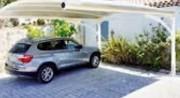 Abri voiture PVC - Abri modulaire disponible en plusieurs modèles – Fabrication sur mesure disponible