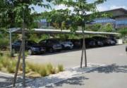 Abris voitures extensibles - Extensible - Modulaire