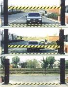 Accès parking à poutre unique - Type B