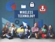 Accès Wifi gratuit pour éducation - Réseau local informatique LAN, partage connexion wifi