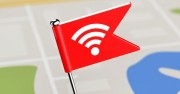 Accès Wifi gratuit pour ville intelligente - Portail captif sur-mesure pour connexion wifi