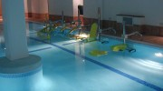 Accessoire aquagym pour piscine