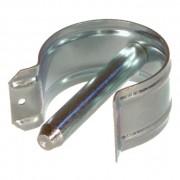 Accessoires acier pour échafaudage
