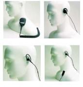 Accessoires audio Motorola - Casques - Microcravates - Ecouteurs