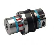 Accouplement à couples de débrayages réglables de 3 à 500 Nm - Pour des diamètres d'arbre de 6 à 62 mm