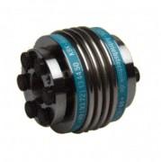 Accouplement flexible à serrage par cônes intérieurs - Couples maximum transmissibles de 18 à 5000 Nm