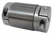 Accouplement magnétique - Couple nominal : De 0,1 à 9 Nm