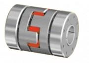 Accouplements flexibles à serrage par cône - Pour des diamètres d'arbre de 6 à 55 mm