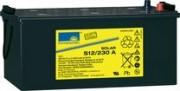 Accu solaire dryfit 230ah - 250389-62