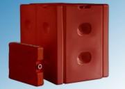 Accumulateur –21º C - L'accumulateur thermique négatif