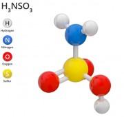 Acide Citrique monohydraté - CAS N° 77-92-9 - Acide sulfamique 99.5% en cristaux (CAS 5329-14-6)