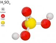 Acide Sulfurique 35-37% - CAS N° 7664-93-9 - Acide Sulfurique en solution à 35-37%(CAS 7664-93-9)