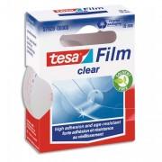 Adhésif grande transparence 3 x 19mm - Tesa