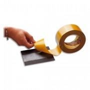 Adhésif transfert, utilisation sans applicateur, rouleau de 19mmx 55m 465 - Scotch