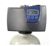 Adoucisseur d'eau professionnel - Débit : 6 m3 par Heure