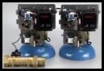 Adoucisseur électronique 3900 duplex NT - DU39500NT Latérale