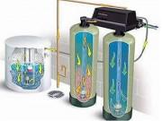 Adoucisseurs d eau - Limite l'entartrage des réseaux