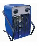 Aérotherme électrique industriel