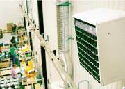Aérotherme électrique mural - Puissances : 6, 9, 12, 15, 20, 30 kW