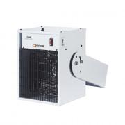 Aérotherme électrique murale - Puissance calorifique maxi (Kw) : de 3.3 à 22