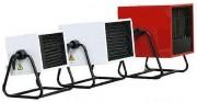Aérotherme électrique Portables - Portables ou à fixés sur un support (mur, plafond)