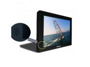 Affichage dynamique pour agence immobilière - Ecran LCD d'intérieur avec son