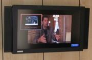 Affichage dynamique pour point de vente - Ecran LCD d'intérieur avec son