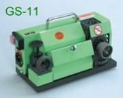 Affuteuse pour forts et fraises en bout GS-11 - GS-11