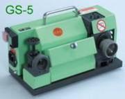 Affuteuse pour forts et fraises en bout GS-5 - GS-5
