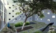 Agence de paysagiste jardin privés - Aménagements urbains et  paysagers - conseil et planification