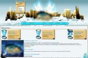 Agence réalisatrice d'identité visuelle web - Logo fort et plein de sens