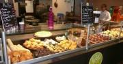 Agencement boulangerie et patisserie - Conception et réalisation