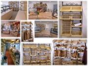 Agencement boutique boulangerie - Agencement sur mesure