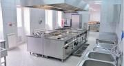 Agencement cuisine restaurant - Aménagement, agencement et installation pour les métiers de la bouche
