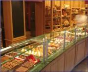 Agencement de boulangerie - Boulangerie