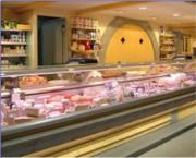 Agencement de fromagerie