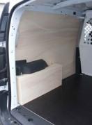 Agencement en contreplaqué pour Renault Trafic - En bois - Pour Renault Trafic