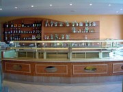 Agencement intérieur boulangeries - Remise aux normes de laboratoires  fournils salles de préparations