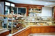 Agencement intérieur pâtisserie - Boulangerie pâtisserie chocolaterie