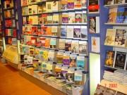 Agencement Librairie - Agencement d'une librairie presse