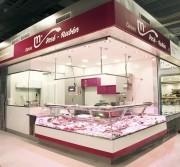Agencement magasin boucherie - Boucheries charcuteries traiteurs