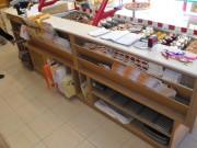 Agencement magasin boulangerie pâtisserie - Décoration et l'ameublement de votre pâtisserie et boulangerie