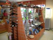 Agencement magasin de commerce - Conception et ameublement d'un magasin de commerce