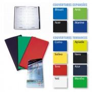 Agenda de poche personnalisé - Format (mm) : 90 x 170
