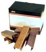 Agrafe large pour boites cartons - Dos : 32 mm