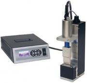 Agrafeuse à ultrasons pour plastique - Équipée du générateur breveté 30 kHz
