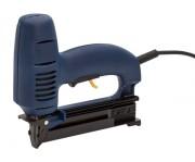 Agrafeuse cloueuse électrique avec câble 3,5 mètres - Capacité : 90 agrafes / 90 pointes