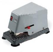Agrafeuse électrique à profondeur réglable - Dimensions (mm) : 210 x 110 x 140