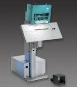 Agrafeuse électrique de bureau capacité 270 feuilles - Capacité d'agrafage à plat :  270 feuilles