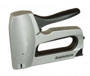 Agrafeuse manuelle en aluminium - Pour des agrafes type G